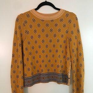 Free People P/o Sweater